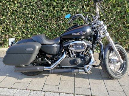 Harley Davidson Sportster XL 1200 CB low - Gratisinserat.ch