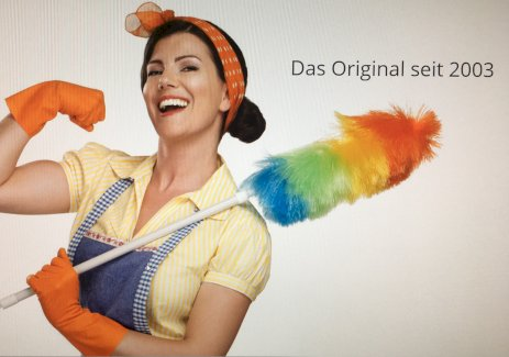 Reinigungsfachangestellte, Putzfrau (20% bis 50%) Thalwil - Gratisinserat.ch