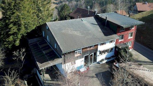 Gruppen-/Seminarhaus im sonnigen Zürcher Oberland! - Gratisinserat.ch
