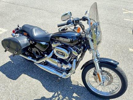 Harley Davidson Sportster XL 1200L - Gratisinserat.ch