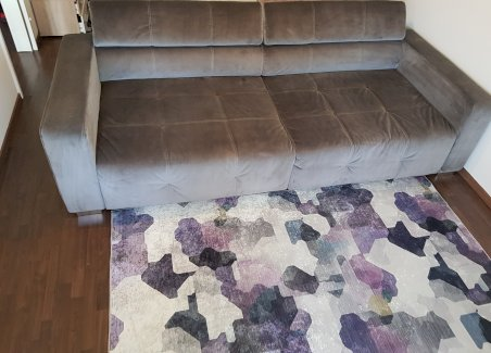 Big sofa 390 fr. - Gratisinserat.ch