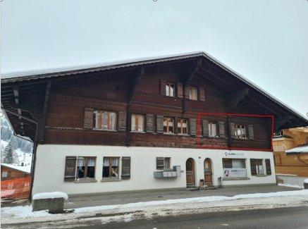Wohnung in Schönried - Gratisinserat.ch