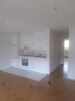 Eine 2-Zimmer Wohnung zum Schnäppchenpreis