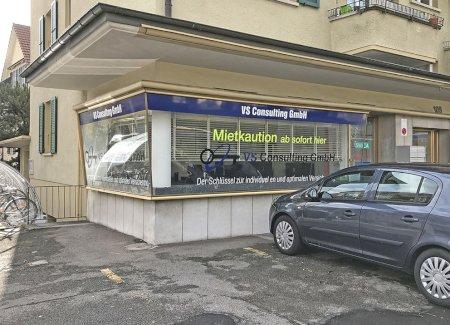 Ladenlokal - Gratisinserat.ch