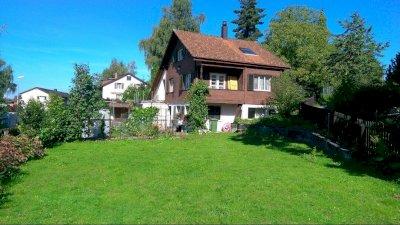 Chalet (Einfamilienhaus) zum MIETEN