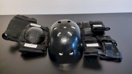 Schutzausrüstung für Inline Skating / Rollerblading - Gratisinserat.ch