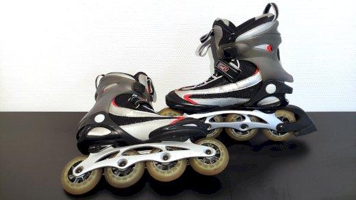 Inline Skates K2 VO2 MAX M - Gratisinserat.ch