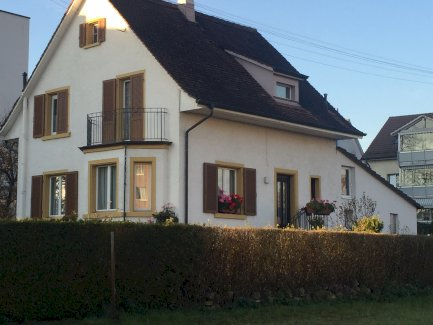 Einfamilienhaus in 8305 Dietlikon