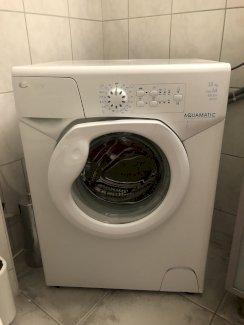 Verkaufe günstig kleine Waschmaschine  - Gratisinserat.ch