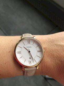 Uhr der Marke Fossil günstig zu verkaufen  - Gratisinserat.ch