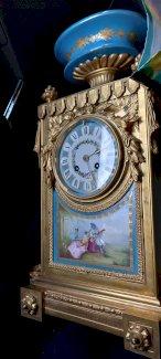 Antike H&F paris 1845 Uhr - Gratisinserat.ch
