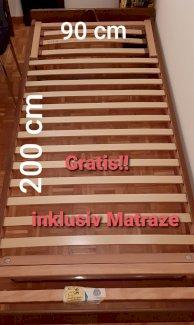 Bico Lattenrost + Matraze gratis! - Gratisinserat.ch