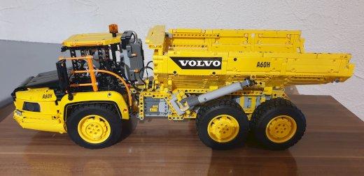 Lego Technic Volvo  - Gratisinserat.ch