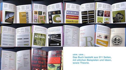 Grafik, Typo, Farben 2 Bücher - Gratisinserat.ch