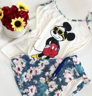 Mickey Mouse Pyjama - Gratisinserat.ch