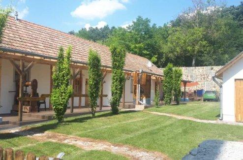 Haus zu verkaufen in Ungarn - Gratisinserat.ch