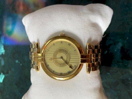 Armbanduhr vergoldet Nr.759625 - Gratisinserat.ch