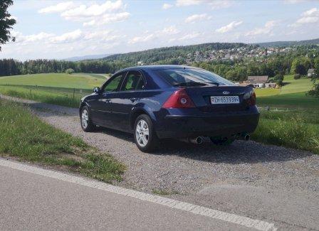 Ford mondeo - Gratisinserat.ch