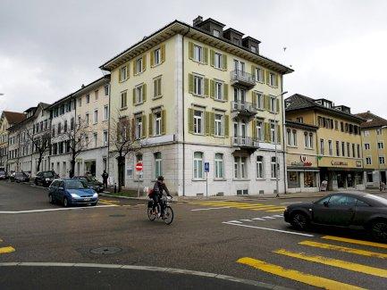 Zentral in Solothurn mehrere günstige Räume zu vermieten