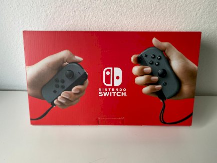 Nintendo Switch - Gratisinserat.ch
