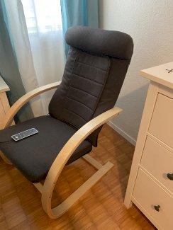 Massage Stuhl Neuzustand  - Gratisinserat.ch
