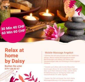 Klassische Massage - Gratisinserat.ch