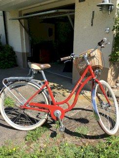 Villiger Retro Bike - Gratisinserat.ch