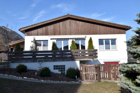 2,5 Zimmer, 55 m² «Schöne, moderne 2.5 Zimmer-Wohnung an ruhiger Lage» - Gratisinserat.ch