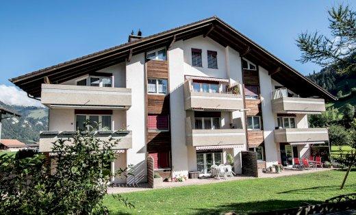 4,5 Zimmer, 94 m² «4 1/2-Zimmer-Wohnung im 1. Stock» - Gratisinserat.ch