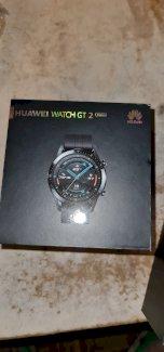 Huawei watch gt 2 46mm  - Gratisinserat.ch