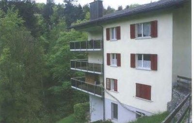 6,5-Zimmer-Wohnung, auf Wunsch flexibel