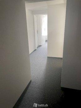 Zentrale möbilierte Studio Wohnung - Niederrohrdorf