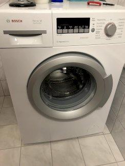 Bosch Waschmaschine Vario Perfect - Gratisinserat.ch