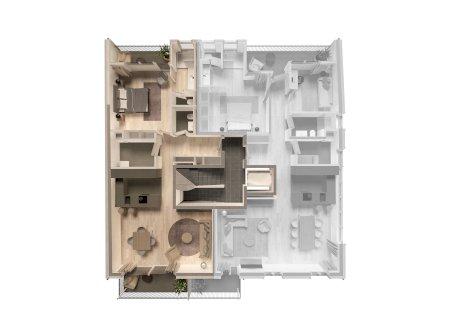 2.5 Zimmer Neubauwohnung (B1), 1. OG, 78 m2 569000.- - Gratisinserat.ch