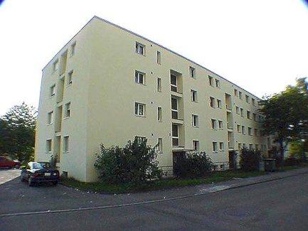 """""""Moderne Wohnung mit grossem sonnigen Balkon"""""""