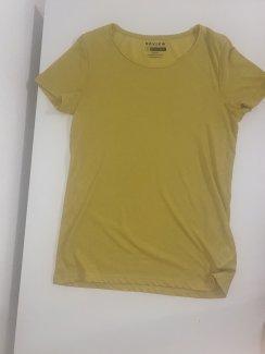 Rewiev basic Shirt