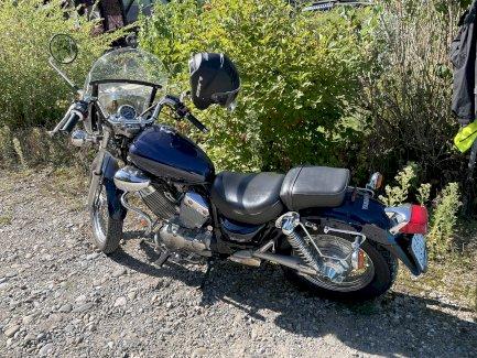 Yamaha XV 535 Virago (25kW) Chopper - Gratisinserat.ch