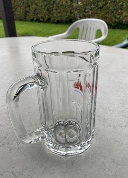 Biergläser 0.5 - Feldschlösschen