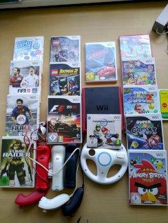 Wii Mini - Gratisinserat.ch