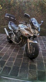 Suzuki Bandit 1200s  - Gratisinserat.ch