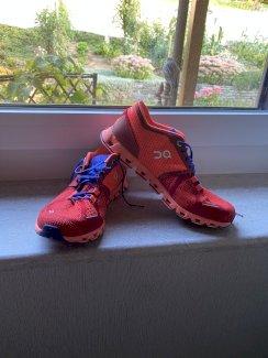 On Schuhe gr 39