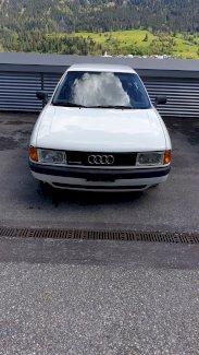 Audi  - Gratisinserat.ch