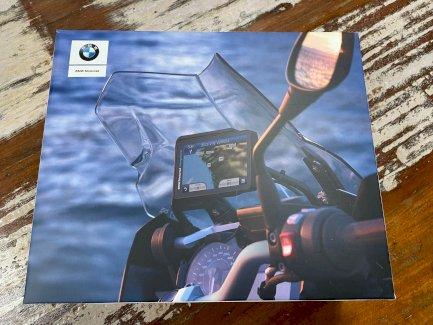 BMW-Motorrad Navi, Navigator 6 - Gratisinserat.ch