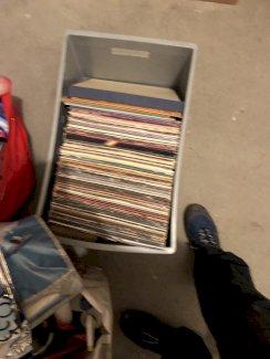Schallplatten  - Gratisinserat.ch