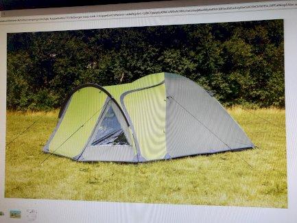 von privat zu verkaufen Campingzelt - Gratisinserat.ch