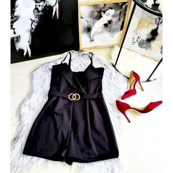 NEU - Jumpsuit Glamour
