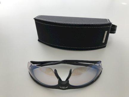 Sportbrille Rudy Project / Gläser mit ImpactX2 lasert - Gratisinserat.ch