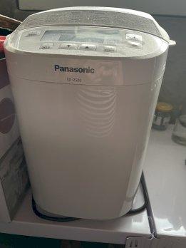 Brotbackautomat Panasonic