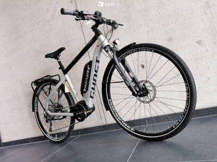 Top E-Bike Ghost Mit Garantie NP: 3000 sFr. - Gratisinserat.ch