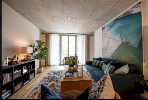 HGW Wohnung in Sennhof (Winterthur) - Gratisinserat.ch
